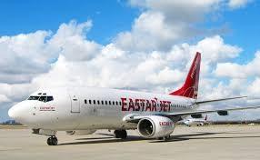 韓国航空業界乗客90%減 イースター航空デフォルトへ