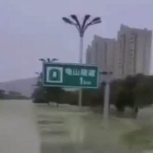 成都米国領事館閉鎖準備 また再び水位の上がる三峡ダムなど