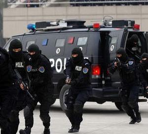 諜報戦  中国がCIAエージェントを射殺