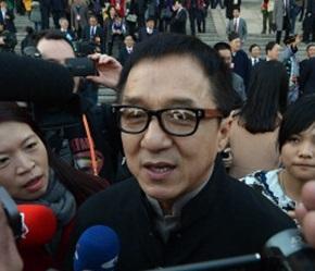 ジャッキー・チェンの北京の豪邸が強制競売へ