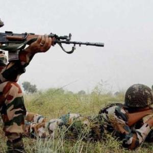 ☆インドと中国の国境での9月衝突 威嚇発砲ではなく大規模な射撃だった