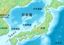 「日本海表記引き続き公に利用可能とする」決議案の総意を得る