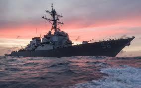 中共】南シナ海から米艦を追い出したと主張も完全否定され