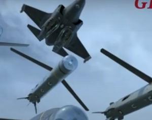 イギリス空軍がF-35B搭載用に新型巡航ミサイル