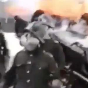 画像で振り返る中共によるチベット侵略