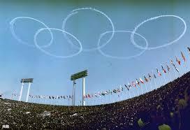 オリンピック開催を断念と言う一部報道が流れる