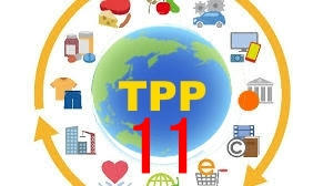 イギリスの拡大TPP加入手続きがスタートする 正式加盟ならEUにも比肩