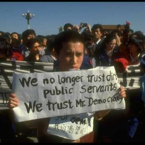 天安門事件 記念館閉鎖に民主派逮捕 悪化する中共の強権
