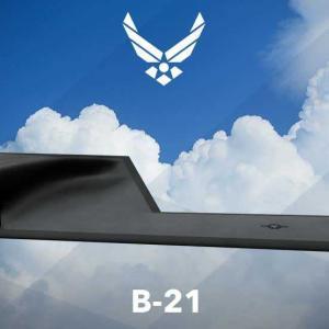 米空軍 次期ステルス爆撃機B-21のテスト段階を整える