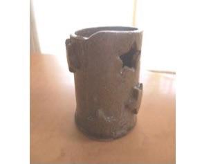 手作りの花瓶でお花を楽しもう♬芸術の秋に陶芸体験開催します♬