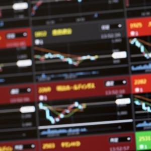 株価急落時こそ長期投資思考を