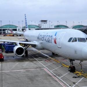 【AAL】アメリカン航空グループの株価・配当金の推移と銘柄分析