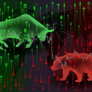 米国株の値上がり銘柄・値下がり銘柄ランキング