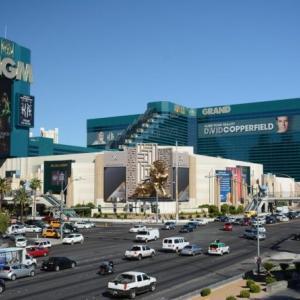 【MGM】MGMリゾーツ・インターナショナルの株価・配当金の推移と銘柄分析