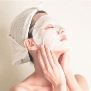 基礎化粧は保湿がポイント