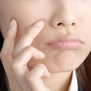 肌荒れの原因と対策の【 基本 】について