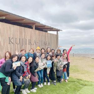 【新聞掲載】オトナ女子の夢合宿が取材されました!