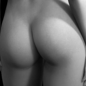 オリンピック見ながら美尻になるには、お尻の筋肉を伸ばすのが第一歩