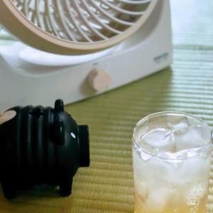 夏といえば、「蚊」! 蚊対策にも力をいれてます!