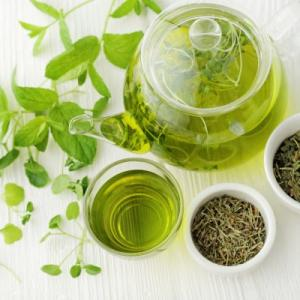 食養生としての茶の分類
