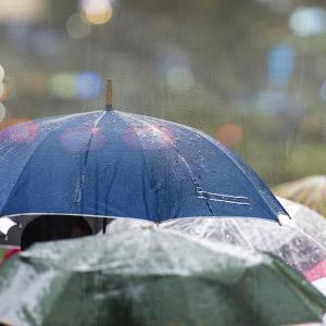高温多湿でもホットパックで温活する謎