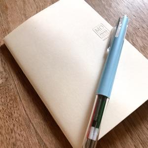 小さなノートは夢が叶いやすい