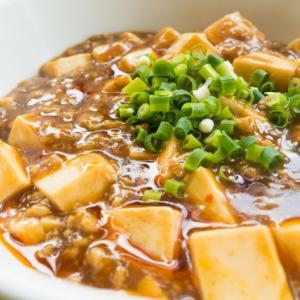 レトルトの麻婆豆腐のもっと美味しい食べ方!専門店の技術を取り入れよう