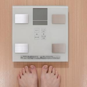 体重の減少や増加に一喜一憂しても意味はない!【変わらない体重で消耗されている方へ】