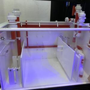 3Dプリンターで配管加工
