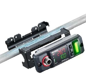 キーエンス流量計FD-Q20C導入の準備