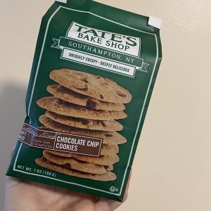 アメリカ在住日本人の間で話題のクッキーを買ってみたら・・・
