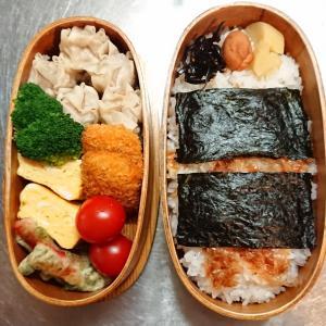 本日のお弁当-10