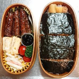 本日のお弁当-11