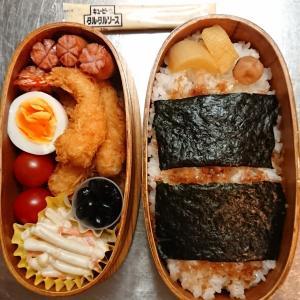 本日のお弁当-12|地震が多いなの話