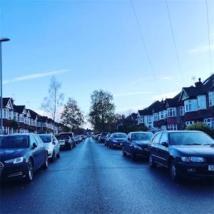 英国交通事情:にっくきラウンドアバウト