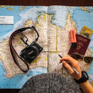 海外旅行のネット問題、快適に過ごすために4つの方法を比較してみた。