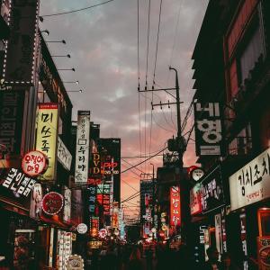 10分で韓国語が読めるようになる!?韓国語を勉強するならまずここから覚えよう!