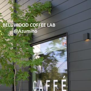 @BELL WOOD COFFEE LAB