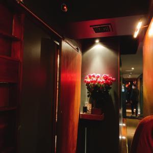 ニューヨークのレストランSalinas