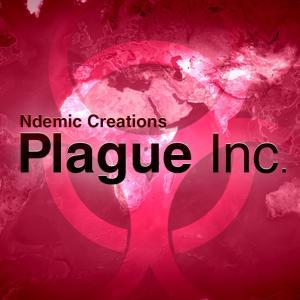 伝染病を進化させ人類を滅ぼせ!おすすめアプリゲーム[plague-inc]紹介レポ