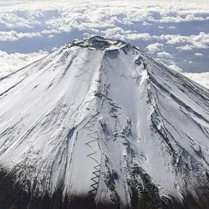 ニコニコ動画で富士登山を生配信中に滑落か?