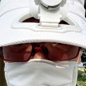 鶴見川で病み上がりJOG5km
