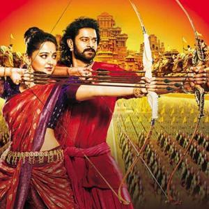 【バーフバリ 王の凱旋】爆発的人気を博した、神話級インド映画を目撃したか!?