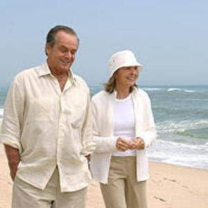 映画【恋愛適齢期】ネタバレと感想。いくつになっても恋愛は素晴らしい!と自信を持たせてくれる。