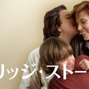 Netflix映画【マリッジ・ストーリー】ネタバレあらすじと見どころ。離婚を控えた夫婦のリアル