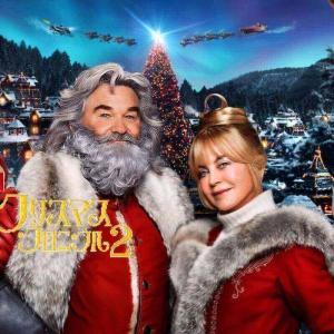 【クリスマス・クロニクル2】あらすじとネタバレ。今年もサンタが歌って踊って戦いまくる!