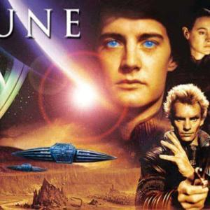 【デューン/砂の惑星 】2022年公開予定リメイク版の前に1984年のデビッド・リンチ版をおさらい。