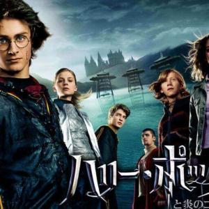 【ハリー・ポッターと炎のゴブレット】三大魔法学校対抗試合の裏で復活を遂げた闇の帝王!
