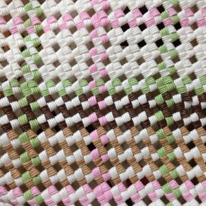 石畳編みの魅力を語ってみた