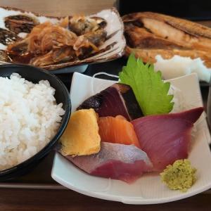 格安!絶品魚料理「タカマル鮮魚店」でランチ